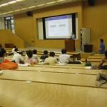 進化学会・第14回大会(8月21~24日)に参加して